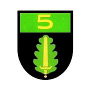 Šaulių sąjungos logo