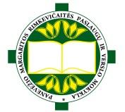 Panevezio_Margaritos_Rimkevicaites_paslaugu_ir_verslo_mokykla_logo