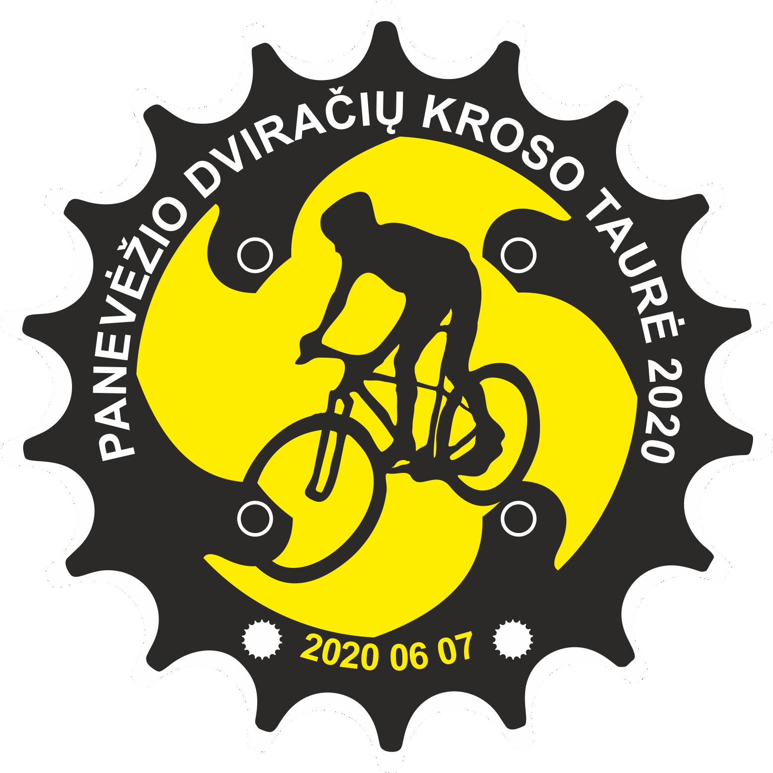dviraciu kogo 2020