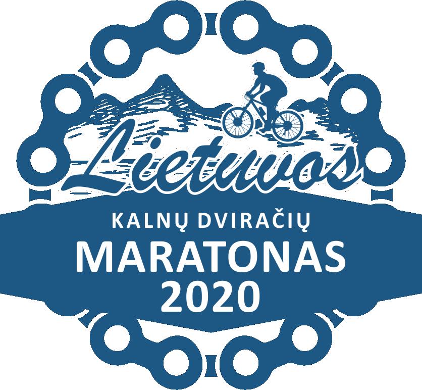 kalnu dviraciu maratono logo (3)